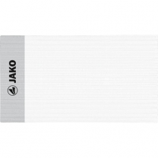 Jako Captains armband Classico white