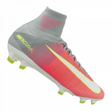 Nike Wmns Mercurial Superfly V FG 610