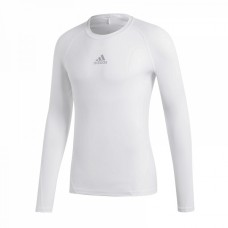 ADIDAS BASELAYER ALPHASKIN LS SHIRT 487