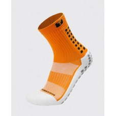 TRUsox® 2.0 Mid-Calf Thin Orange