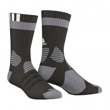 ADIDAS ID SOCK COMFORT TRAINING SOCKS 337