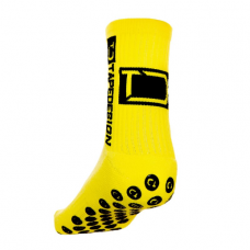 Tapedesign Socks yellow 003