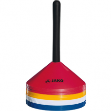 Jako Marking cones 24 pcs. in 2 colours 03
