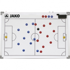 Jako Tactical board white 90 x 60cm
