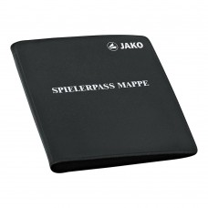 Jako Player's ID briefcase small black 9,3 x 6.6 cm