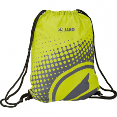 Jako Gym bag Promo lime 23