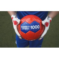 T-PRO KEEPER´S BALL - Weight: 1,000 g