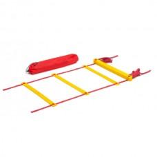 Coordination ladder - flat 12 m