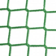 Goal net (green) – 7,32 x 2,44 m, 4 mm PP, 80 200 cm