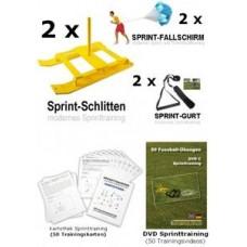 Complete Set - Sprint Training