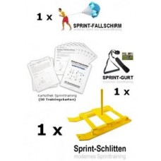 Complete Set - Sprint Training (Small)