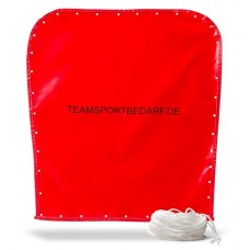 Replacement part - free kick dummy 180 cm (color: red)