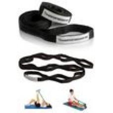 Stretching strap - Length: 1.80 m