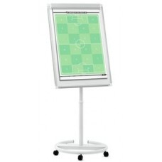 T-PRO - Soccer Tactical Flipchart Mobile 700 x 1000 mm