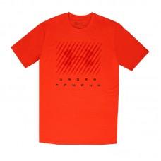 Under Armour Branded Big Logo T-Shirt 890