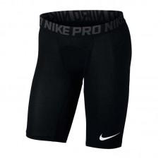 Nike Pro Long Short 9' 010