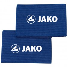 Jako Shin guard band royal 07