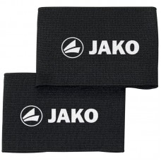 Jako Shin guard band black 08