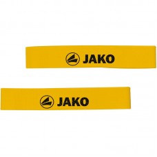 Jako Socks band yellow 03