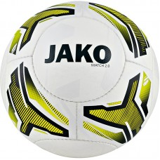 Jako Light ball Match 2.0 white-neon yellow-black, 290g