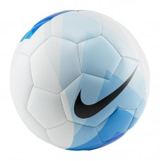 Nike Football X Strike Football White Blue 101