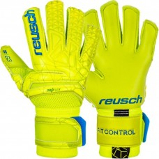GOALKEEPER GLOVES REUSCH FIT CONTROL PRO G3