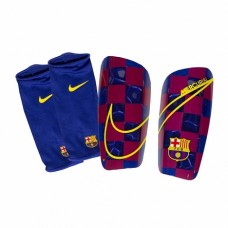 Nike FC Barcelona Mercurial Lite Guard 455