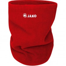 Jako Neck warmer red 01