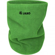 Jako Neck warmer soft green 22