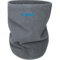 Jako Neck warmer stone grey 40