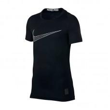 Nike JR Compression SS T-shirt 011