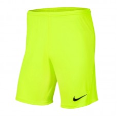 Nike Dry Park III shorty 702