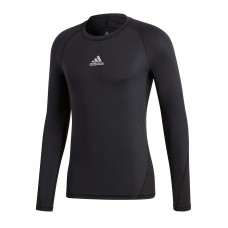 adidas Junior AlphaSkin LS 324