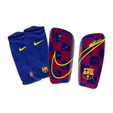 Nike FC Barcelona Mercurial Lite Guard 455