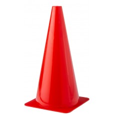 Pylons Height 45 cm Red