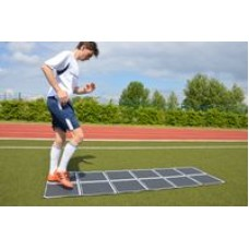 T-PRO Double Coordination Ladder (Roll-Out) – 2 x 6 Fields