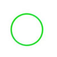 Coordination Ring ø 40 cm Green
