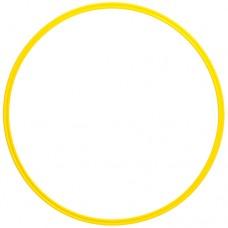 Coordination Ring ø 70 cm Yellow