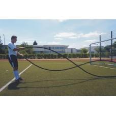 T-PRO Battle Rope (training rope) 12 m