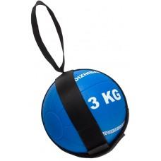Spinning Belt - for Medicine Balls