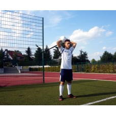 Power Bungee Belt 13 - Throw-in training (incl. ball) Power Bungee Belt 13 - Throw-in training (incl. ball)