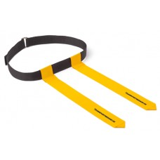 Rugby-Belt (3 Colours) – Yellow