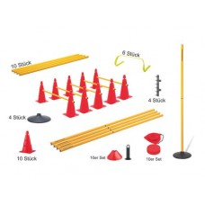 Training Aid Set (small) – Indoor/Artificial Turf