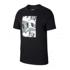 Nike Jordan Air Crew t-shirt 011