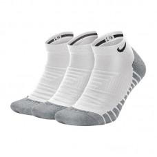 Nike Everyday Max Cushion No-Show 3Pak 100
