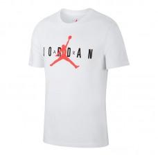 Nike Jordan Air Wordmark t-shirt 100