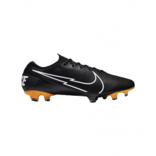 Mercurial Vapor XIII Tech Craft Elite Leder FG Black 017