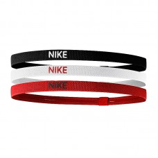 Nike Elastic Hairbands 3er Pack 945