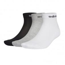 adidas Half Cushion Ankle 3P 132