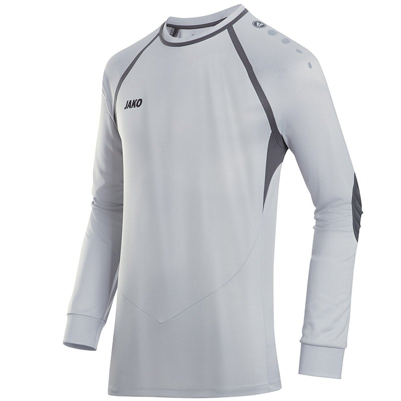 Jako GK jersey Liga light grey-grey